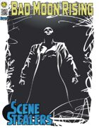 Scene Stealers 2: Bad Moon Rising