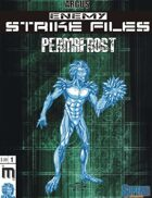 Enemy Strike File: Permafrost