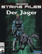 Enemy Strike File: Der Jager