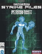 Enemy Strike File: Permafrost [Icons Edition]