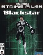 Enemy Strike File: Blackstar