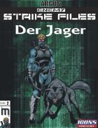 Enemy Strike File: Der Jager [Icons Edition]