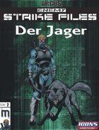 Enemy Strike File: Der Jager [Icons Edition]