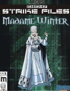 Enemy Strike File: Madame Winter
