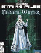 Enemy Strike File: Madame Winter
