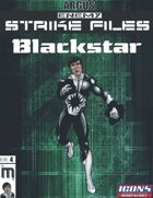 Enemy Strike File: Blackstar [Icons Edition]