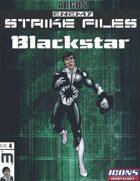 Enemy Strike File: Blackstar [Icons Edition]