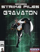 Enemy Strike File: Gravaton [Icons Edition]