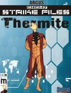 Enemy Strike File: Thermite