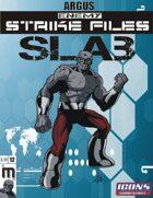Enemy Strike File: Slab [Icons]