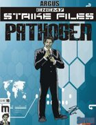 Enemy Strike File: Pathogen