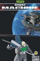 Hunter's Moon: Ghost the Machine