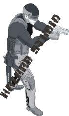 Sketchbook Scifi 2: Tactical Agent