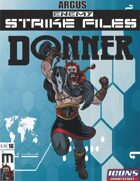 Enemy Strike File: Donner [Icons]