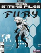 Enemy Strike File: Fury