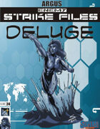 Enemy Strike File: Deluge