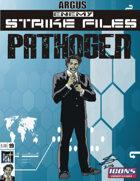 Enemy Strike File: Pathogen