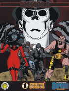 Zenith Comics Presents: Skull