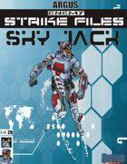 Enemy Strike File: Skyjack