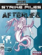 Enemy Strike File: Afterlife [Icons]