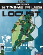 Enemy Strike File: Locust