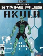 Enemy Strike File: Akula