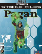 Enemy Strike File: Pagan