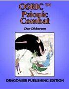 Osric Psionic Combat