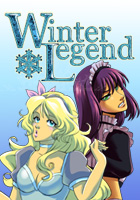 WinterLegend