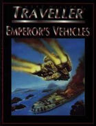 T4 Emperor's Vehicles