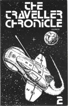 Traveller Chronicle 02