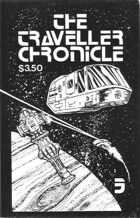 Traveller Chronicle 03