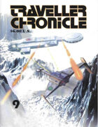 Traveller Chronicle 09