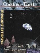 Traveller Chronicle 11