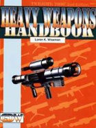 T2000 v2 Heavy Weapons Handbook