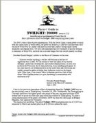 T2000 v2  DTRPG Guide to Twilight: 2000 version 2.0