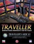 D20-TA1 Traveller20 Personal Weapons of Charted Space
