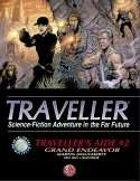 D20-TA2 Traveller20 Grand Endeavor