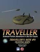 D20-TA9 Traveller20 Fighting Ships of the Solomani