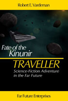 Ebook: Fate of the Kinunir