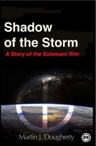 Ebook: Shadow of the Storm
