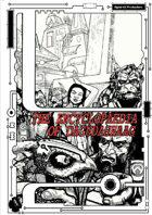 CT-X The Encyclopedia of Dagudashaag