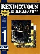 T2000 v2 Rendezvous in Krakow
