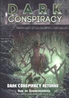 DC4 Introducing Dark Conspiracy 4