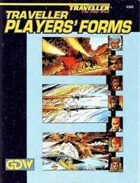 TNE-0306 Traveller Players' Forms