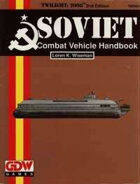 T2000 v2 Soviet Combat Vehicle Handbook