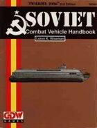 T2000 v2 Soviet Combat Vehicle Handbook