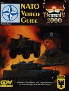 T2000 v1 NATO Vehicle Guide