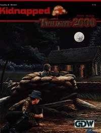 T2000 v1 Kidnapped