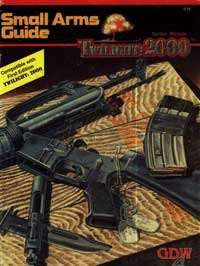 T2000 v1 small arms guide game designers 39 workshop gdw for Apartment 412 rpg maker walkthrough